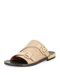 Chloe buckled sandals