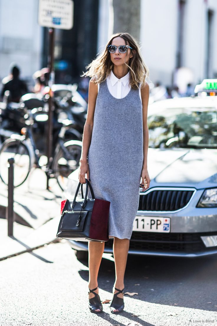 PAris Fashionweek ss2015 day 4, outside Acne Studios, candela novembre