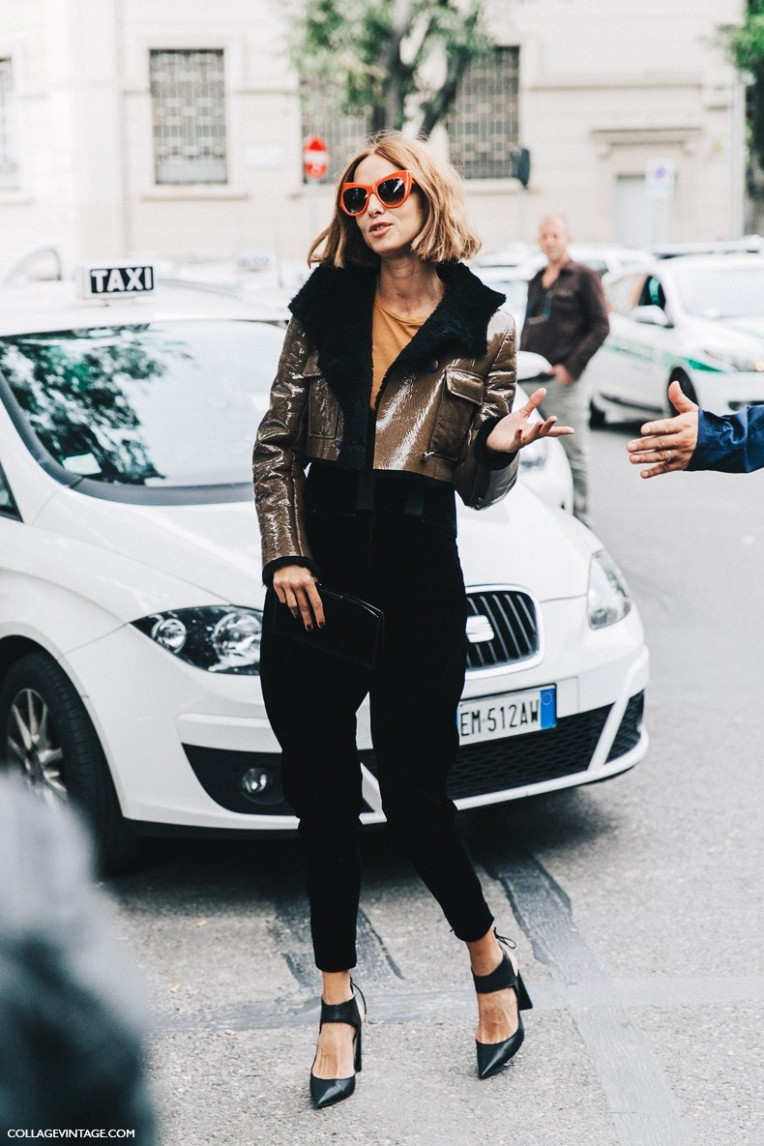 MFW-Milan_Fashion_Week-Spring_Summer_2016-Street_Style-Say_Cheese-Candela_Nomvembre-Jimmy_Choo--790x1185